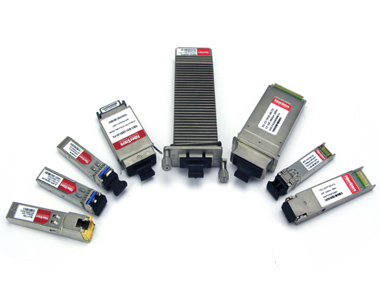 SFP / XFP Transceivers